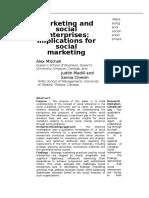 jurnal pemasaran