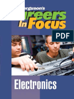Career in Focus - Electronics