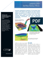 Ansys CFX open channel flow.pdf