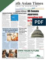 Vol.10 Issue 01 - May 6- May12, 2017