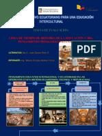 Historia de La Educación Ecuatoriana