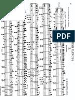 Moszkowski - Danze Spagnole Op.21 (4 Mani)