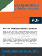 Post study work Right in Australia ,study overseas For Australia,study MBA in Australia ,MBA in Australia,Study Australia,Australia Education Consultant,Scholarship in Australia