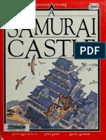 A Samurai Castle (Architecture History).pdf