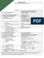 Form Penguatan Database Komite Nasional Revisi Uu Asn