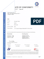 1. Tuv Sud Psb Notifier Nfs2-3030