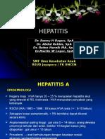 Kuli Ah Hepatitis