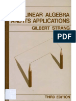 Linear Algebra Study Guide: MIT | Eigenvalues And