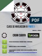 Clase 4 ABC Parte 1 PDF poker cash