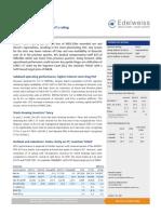 Adani Power - Result Update-Jan-17-EDEL PDF