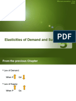 Chapter5- Elasticities of Demand and Supply (3)