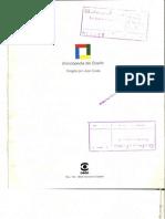 señaletica (de la señalizacion al diseño de programas), Joan Costa