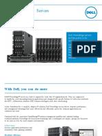 Pedge Portfolio Brochure
