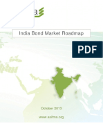 Asifma -India Bond Market Roadmap Draft_wcover