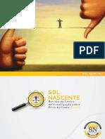 Revista Sol Nascente n4