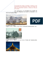 3 Edificios Mas Representativos Del Maquinismo en Arquitectura