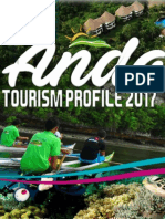 Anda Municipal Tourism Profile 2017