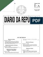 Dl227_2005-LeiEscolar de Equivalencia