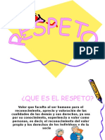 respeto-090423075459-phpapp01