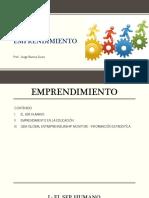 Gem Peru 2017