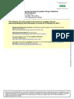 Decagonal and Quasi-Crystalline - Peter J. Lu