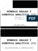 Clase 2_Numeros Reales y Geometria Analítica II