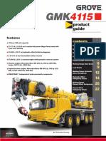 GMK4115