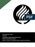 México y su lucha por la neutralidad.docx