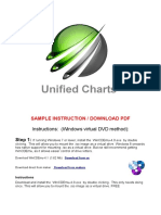 Sample Instructionsfor installation of pdfoti