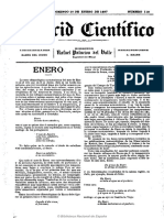 Madrid Científico. 1897, n.º 118