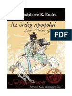 Grandpierre K. Endre - Az ördög apostolai