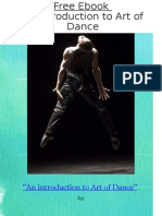 Introduction to Art of Dance Free eBook