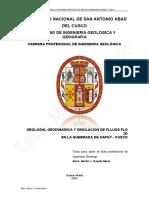 OVIEDO_Geologígeodinámica y simulación de flujos Flo 2D en la quebrada de Saphy – Cusco.pdf