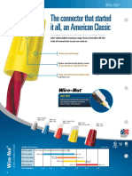 Wire Connector Catalog