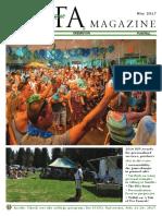 ICCFA Magazine