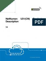 1-12 ZTE CN EMS - ZTE NetNumen U31(CN) Product Description