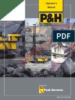 320XPC Operator Manual