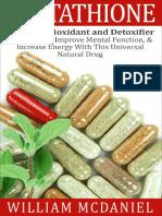 ES Glutathione_ Master Antioxidant - William McDaniel