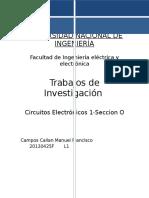 Electronic Os