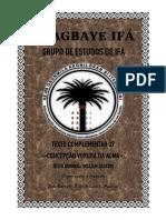 Iwagbaye Ifá 07