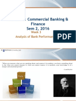 Commercial banking answers