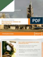 Apostila_Planejamento Global Da Manutenção