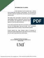 Architecture and Social ComplexityDegirmentepe