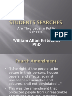 Student Searches - William Allan Kritsonis, PhD