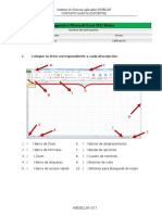 Prueba Diagnostica Excel