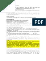 LC 157 de 2016 Cria Nova Hipótese de Improbidade Administrativa