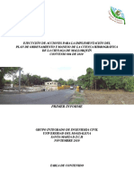Informe I Mallorquin CRA