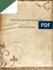World War 2 Scrapbook