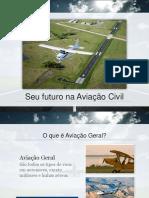 Seu Futuro Na Aviação