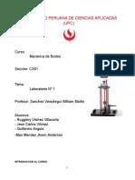 laboratorio N°1 fluidos